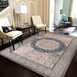 High quality 100% polyester microfiber carpets for livingroom