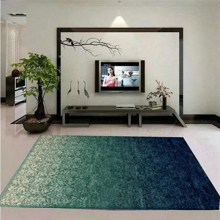 Hot selling 100% polyester microfiber carpets for wholesale