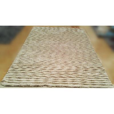 Jacquard Machine Made Modern Carpet In Factory