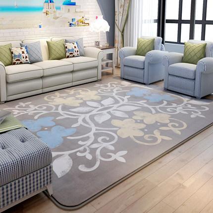 Best factory price polyester microfiber carpets for livingroom