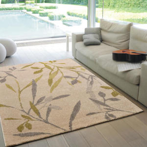 High quality soft microfiber floor carpets and rugs for livingroom