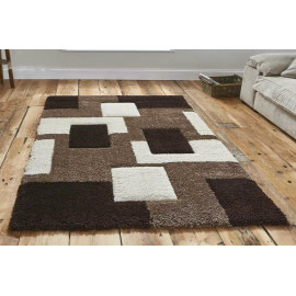 High quality customize polyester shaggy floor rugs for bedroom