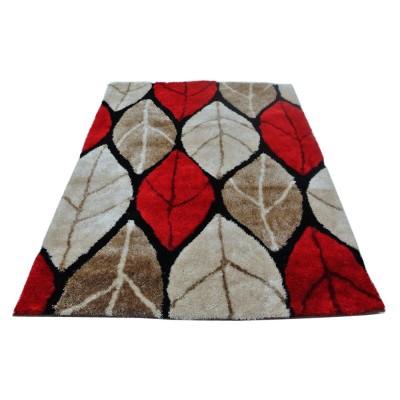 custom polyester carpet china factory top quanlity tufted shaggy carpet