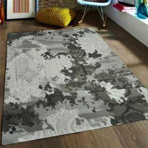 High quality machine made decorative floor carpets