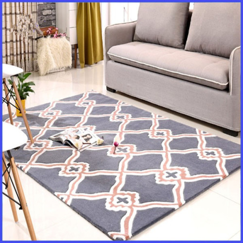 Factory machine made carpet best quality with reasonable price rug carpet