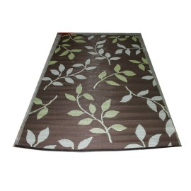 Decor Polypropylene Plastic Mat Carpets For Home