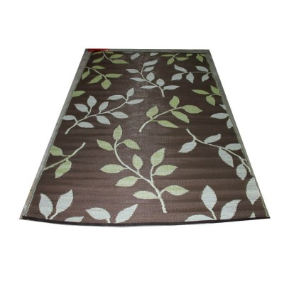 Decor Polypropylene Plastic Mat Carpets For Home