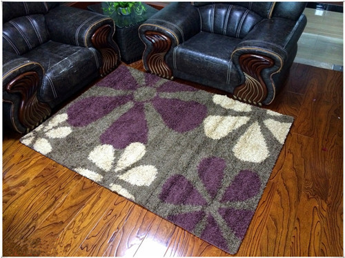 Top Sale Modern Design Customized Machine Made Carpet For Room From China