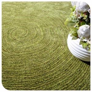 Customized Modern Area Hand Tufted Carpet