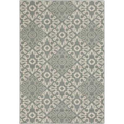 Jacquard circular knitting machine made polyester floor carpets
