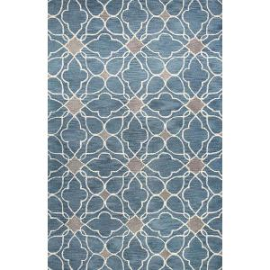 High quality machine made 100% polyester decorative floor rugs