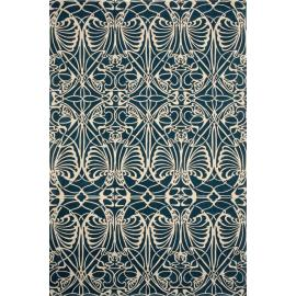 High quality jacquard 100% polyester floor carpets for decoration
