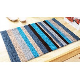 Comfortable Rug Hand Tufted Tile Carpet Flooring
