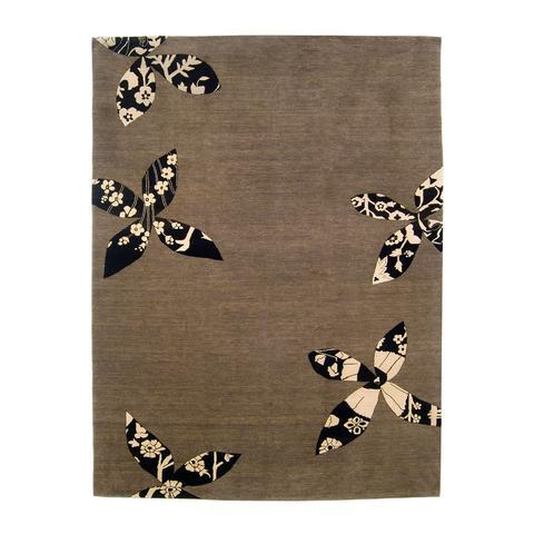 Modern design jacquard 100% polyester carpets for decoration