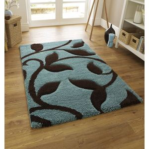 New design hand tufted shaggy floor carpets for livingroom