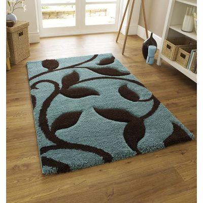 New design hand tufted shaggy floor carpets for livingroom