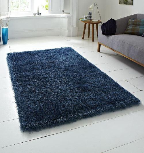 High quality shaggy stretch yarn and silk floor carpets for livingroom