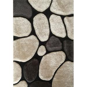 Most Popular Rug Good Quality 3d Design Shaggy Carpet