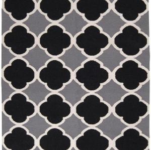 New design machine made polyester stretch yarn floor rugs