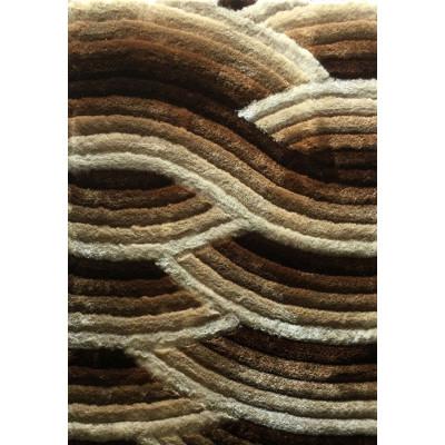 Wholesale modern design Anti-slip decoration 3d carpet