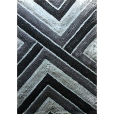 2017 fashion wholesale polyester floor mat 3d design floor carpet