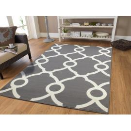 High quality machine made microfiber floor carpets for livingroom or bedroom