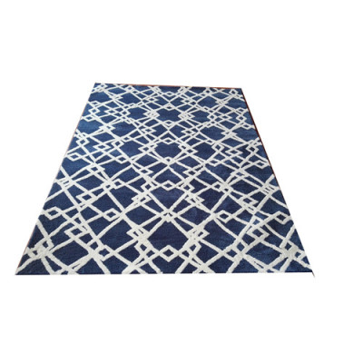machine made microfiber carpets and rugs for home