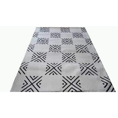 Comfortable shaggy Jacquard Rugs Carpet