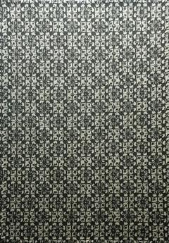 High quality machine made jacquard Carpet for drawing room