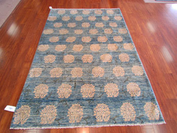 Hot selling machine made soft microfiber space-dyed carpets