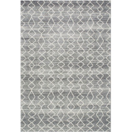 Customized machine made 100% polyester grey carpets for livingroom or bedroom