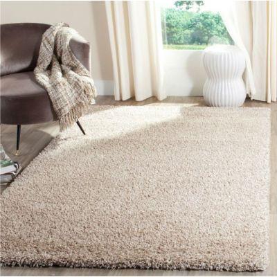Wholesale handtufted polyester shaggy plain carpets for livingroom or bedroom