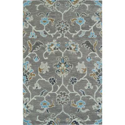 Modern design high quality machine made 100% polyester area rug