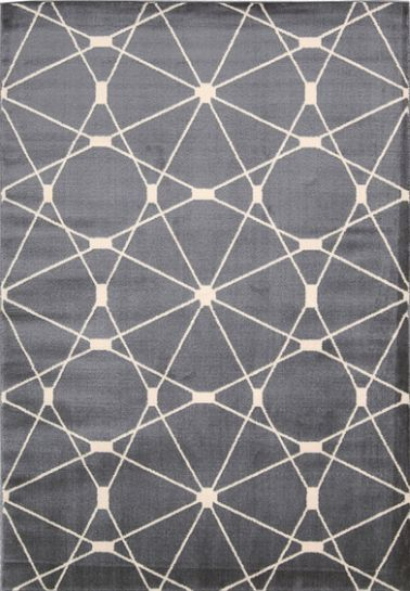 Contemporary style machine made 100% polyester carpets for wholesale