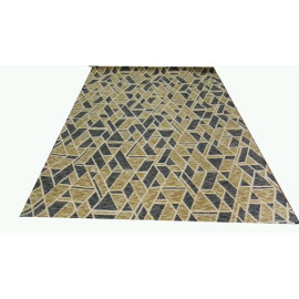 Modern Design Waterproof Jacquard Carpet And Rugs