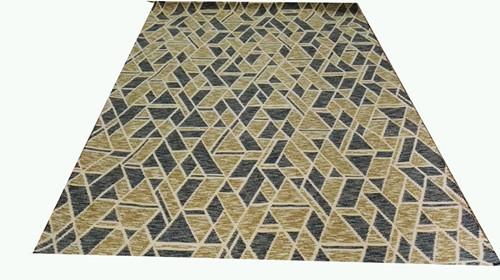 Modern Design Waterproof Jacquard Carpet And Rugs