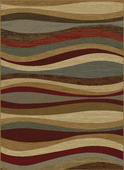Modern style machine made polyester area carpets for livingroom