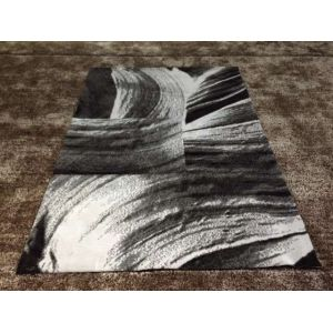 100% Polyester Printed Carpet For Home