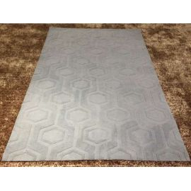 Modern Style Circular beautiful machine made carpet and rug