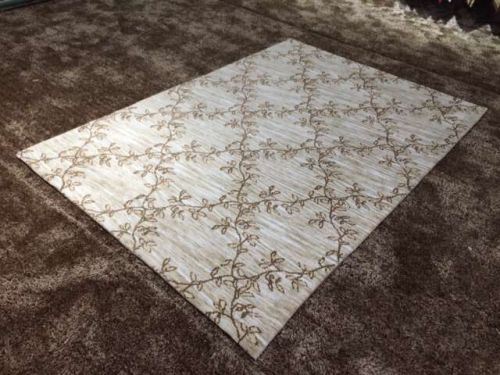 China Factory high quality machine made Circular Carpet