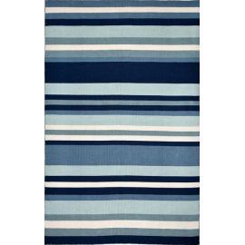 Machine made 100% polyester microfiber stripes pattern carpet tiles
