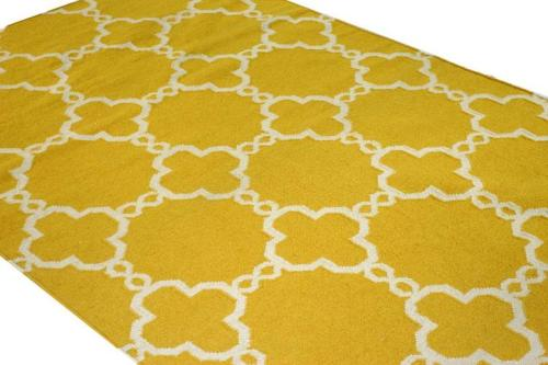 Machine made 100% polyester strech yarn floor carpets for wholesale