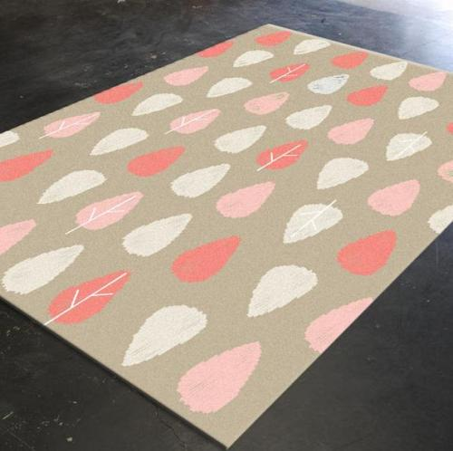 New design machine made 100% polyester floor carpets for wholesale