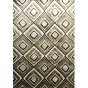 polyester machine made circular carpet