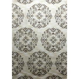 High quality machine made jacquard Carpet for home