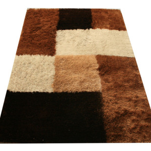 Hot Seller Plain hand tufted new design Shaggy Carpet For Room or Office