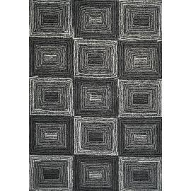High quality handtufted polyester shaggy carpets for livingroom