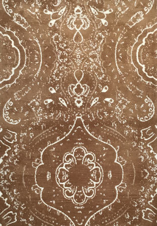 Customized machine made polyester carpets for livingroom