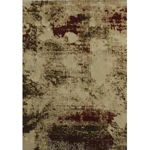 Modern design polyester livingroom machine made carpets and rugs