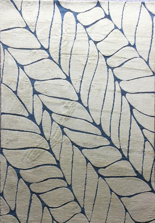 Modern design polyester carpet
